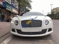 Sơn Tùng Auto cần bán Bentley Continental năm 2017, màu trắng, nhập khẩu nguyên chiếc