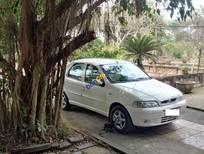 Cần bán xe Fiat Albea ELX sản xuất năm 2004, màu trắng, xe nhập