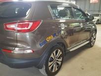 Bán Kia Sportage Limited 2.0AT sản xuất 2012, màu nâu, nhập khẩu, giá chỉ 685 triệu