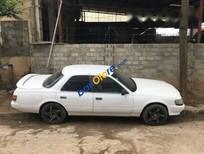 Bán Toyota Cresta sản xuất 1990, màu trắng, giá tốt