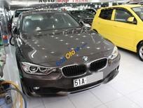 Bán xe BMW 320i đời 2012, màu nâu, nhập khẩu chính hãng