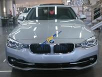Bán ô tô BMW 3 Series 330i sản xuất 2017, màu bạc, nhập khẩu nguyên chiếc