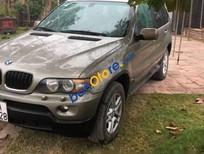 Bán BMW X5 3.0 năm sản xuất 2005, xe nhập, 460tr