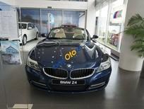 Bán BMW Z4 AT năm sản xuất 2017, nhập khẩu