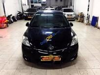 Cần bán xe Toyota Vios 1.5G sản xuất 2010, màu đen chính chủ