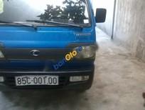 Bán ô tô cũ Thaco Towner đời 2011, màu xanh lam