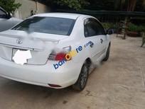 Bán ô tô Toyota Vios 1.5MT E đời 2010, màu trắng như mới