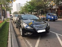 Bán Hyundai Sonata AT sản xuất 2011, màu đen, nhập khẩu nguyên chiếc chính chủ, 680 triệu