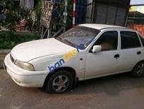 Bán Daewoo Cielo MT sản xuất năm 1995, màu trắng chính chủ
