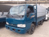 Cần bán xe Kia K165 thùng bạt, xe mới 2017, tải trọng 2,4 tấn, trả góp