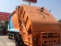 Bán xe ép rác giá tốt nhất tại KV TP. HCM liên hệ 0908.065.998