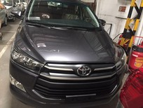 Bán Toyota Innova 2.0E , màu xám