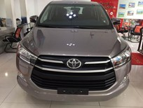 Bán xe Toyota Innova 2.0G màu đông, ánh kim, giá cạnh tranh