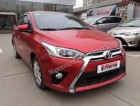 Cần bán xe Toyota Yaris G đời 2015, nhập khẩu chính hãng, chính chủ