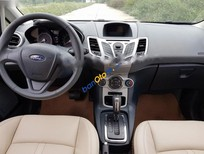 Bán Ford Fiesta 1.6AT đời 2012, màu đen, 410 triệu