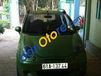 Lên đời cần bán xe Daewoo Matiz MT đời 2005, giá 150tr