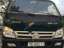 Bán Thaco FORLAND sản xuất 2015, màu xanh lam