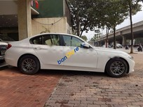 Em cần bán gấp BMW 3 Series 320i đời 2012, màu trắng, nhập khẩu