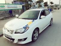 Bán Hyundai Avante sản xuất 2011, màu trắng như mới, giá tốt