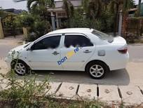 Bán Toyota Vios 1.5G sản xuất 2006, màu trắng