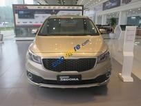 Bán ô tô Kia Sephia GATH AT sản xuất năm 2016, màu vàng