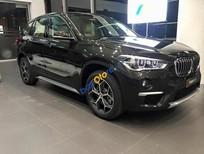 Cần bán xe BMW X1 sDrive18i sản xuất 2017, màu nâu, nhập khẩu nguyên chiếc