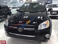 Bán Toyota RAV4 Limited 2009, màu đen, nhập khẩu