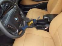 Bán BMW 3 Series 318i đời 2002, màu đen số tự động