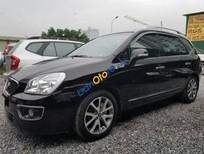Bán Kia Carens S 2014, màu đen số tự động