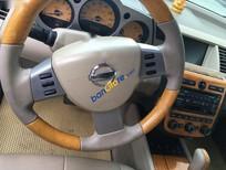 Bán ô tô Nissan Murano đời 2005, màu vàng, nhập khẩu