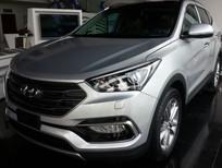 Giảm ngay 70 triệu và nhiều phần quà có giá trị khi mua Santa Fe full option tại Hyundai Gia Định