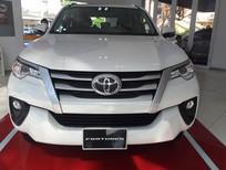 Cần bán xe Toyota Fortuner G 2017, màu trắng, xe nhập nhẩu giá chỉ 325 Triệu - Giao xe ngay