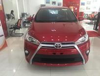 Bán Toyota Chọn 2017, màu đỏ, xe nhập