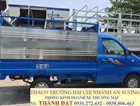 Xe tải Thaco Towner 990 tải trọng 990kg, 900kg. Đời 2017 tiều chuẩn khí thải euro4