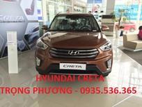 Cần bán xe Creta 2018 nhập khẩu Đà Nẵng, lh: Trọng Phương - 0935.536.365