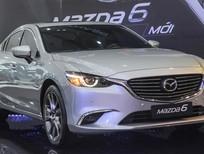 Bán Mazda 6 2.0 Premium 2019 giá ưu đãi, tặng kèm quà tặng phụ kiện có giá trị, liên hệ 0975.930.716