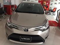 Bán xe Toyota Vios 1.5G AT 2018, 545 triệu