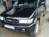 Bán Isuzu Hi lander đời 2004, màu đen