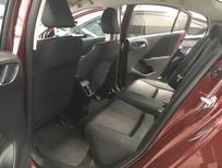 Xe Honda City 1.5 AT 2016, màu đỏ, giá chỉ 579 triệ