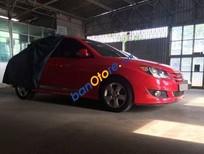 Bán xe cũ Hyundai Avante AT đời 2013, màu đỏ