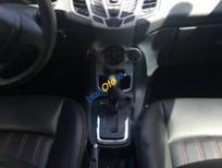 Cần bán Ford Fiesta 1.6AT năm 2012, màu bạc số tự động, giá 435tr
