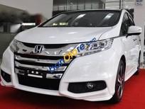 Bán ô tô Honda Odyssey năm sản xuất 2016, màu trắng