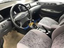 Bán xe cũ Toyota Corolla altis 1.8G đời 2005, màu đen