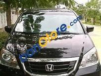 Cần bán lại xe Honda Odyssey năm sản xuất 2008, màu đen, nhập khẩu như mới, giá 950tr