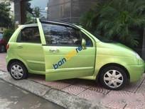 Bán xe cũ Daewoo Matiz MT đời 2008, giá bán 105 triệu