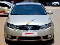Cần bán xe Kia Forte SX1.6MT năm sản xuất 2012, màu bạc