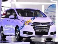 Bán ô tô Honda Odyssey sản xuất 2017, màu trắng, xe nhập