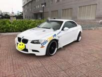 Cần bán BMW 3 Series 335i năm sản xuất 2007, màu trắng, xe nhập