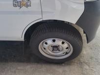 Bán xe tải Veam Star 850kg, Ngân hàng hỗ trợ trả góp trên 80% giá trị xe
