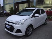 Hyundai Đà Nẵng Bán Hyundai Grand i10 2019, màu trắng, nhập khẩu CKD - Liên hệ: Mr. Tấn: 0905976950